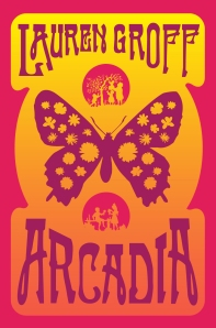 Lauren's third book, an L.A. Times Book Award finalist