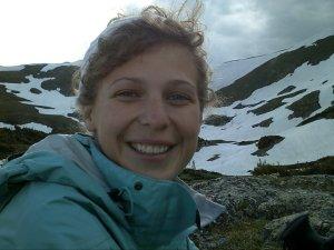 Kate Barrett, new Lighthouse program assistant
