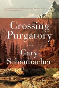 Gary Schanbacher's novel just came out from Pegasus.