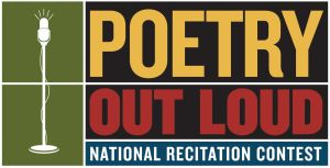 On March 11, hear local high schoolers compete to take part in the national recitation contest.
