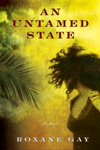 Gay, An Untamed State jacket art 9780802122513