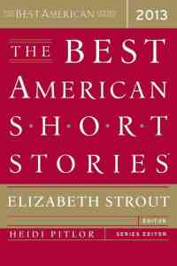 Every year, Heidi reads about 4,000 stories to select the top 120 for the guest editors.