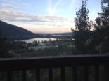 Grand Lake being grand.